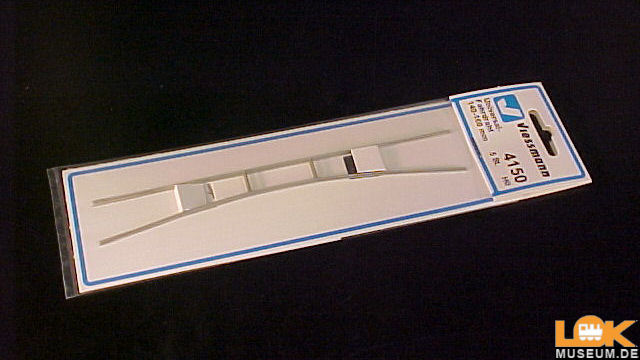 Universal-Fahrdraht 140-160mm 5 Stück