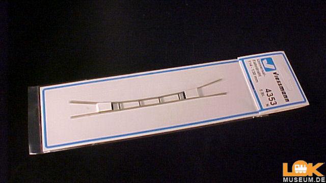 Universal-Fahrdraht 114-130mm 5 Stück