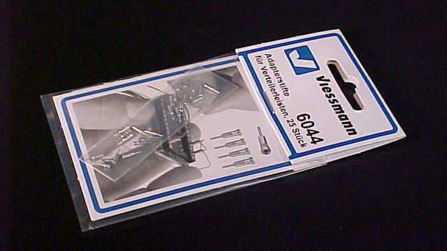 Adapterstift für Verteilerleiste 25 Stück
