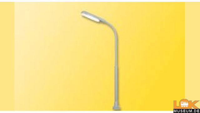 Viessmann 6330 H0 Flutlichtstrahler nieder LED weiß Neuware