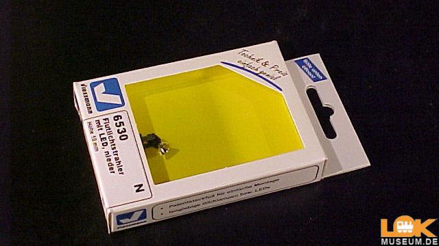 Flutlichtstrahler nieder LED