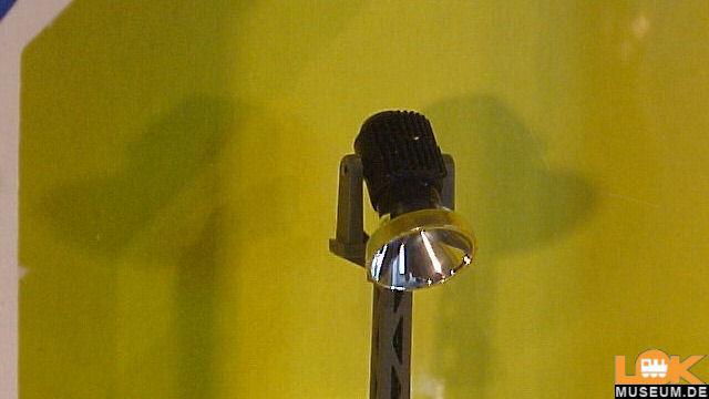 Flutlichtstrahler LED