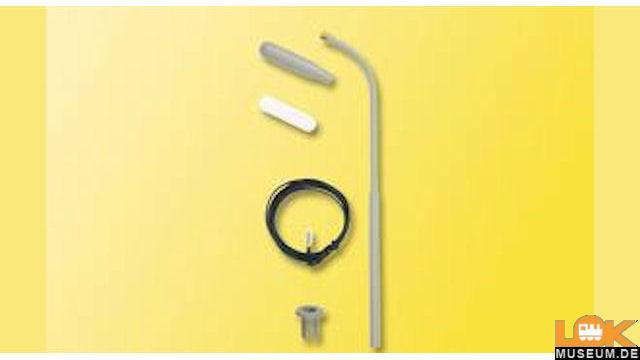 Bausatz Peitschenleuchte LED