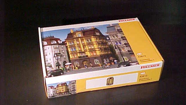 Wohnhaus Schloßallee 3