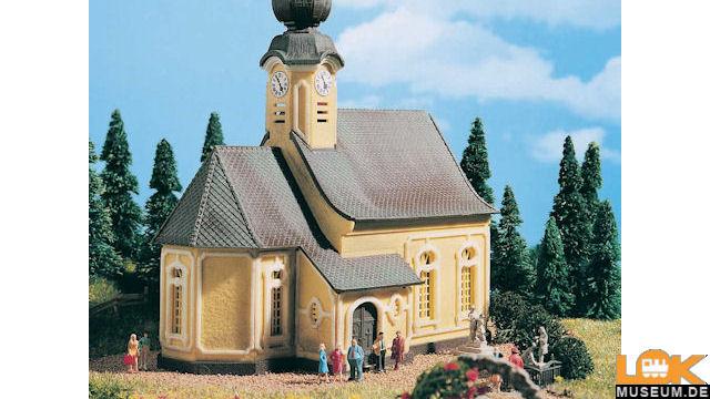Alpenkirche