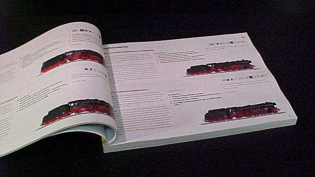 Märklin Katalog 2014 / 2015 ENGLISCH