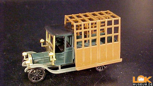 Märklin 1884 Oldtimer-Set Gewerb OVP und unbenutzt weitgehend aus Metall