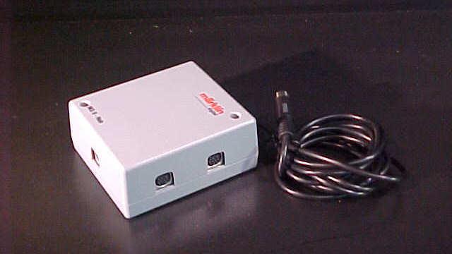 MS II-Hub (Verteiler)