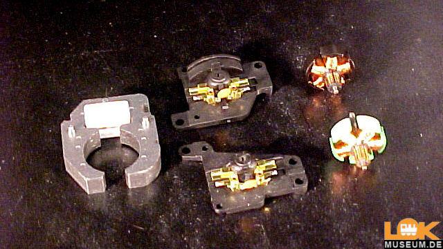 Hochleistungsmotor-Nachrüst-Set