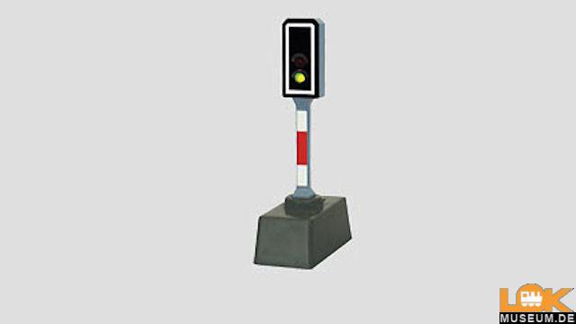 Batteriebetriebenes Signal