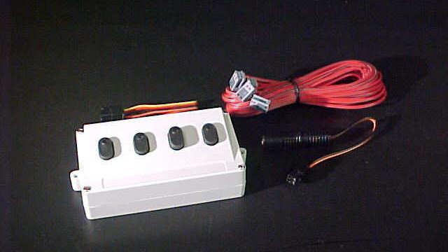 Profi-Signal-Schaltpult