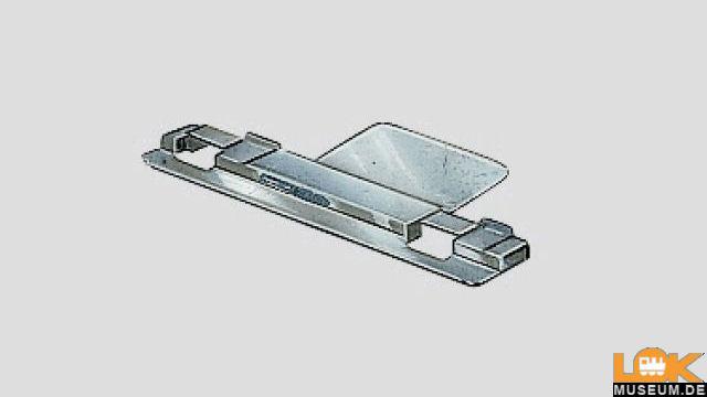 Mittelleiter-Isolierung 5 Stück
