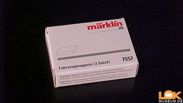 Fahrzeug-Magnete