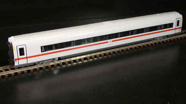 ICE 4 der DB 5tlg. Ergänzung