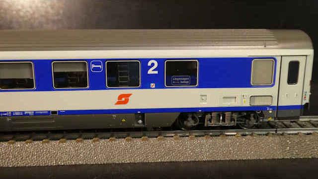 ÖBB Bcmz 59-91.1 blau/grau Ep.Vb Pflatsch Logo