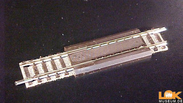 Gerades Ausgleichsstück 83 - 111 mm