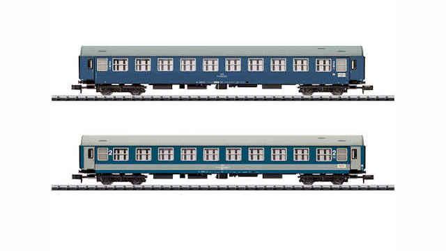 Schnellzugwagen-Set Orient-Express