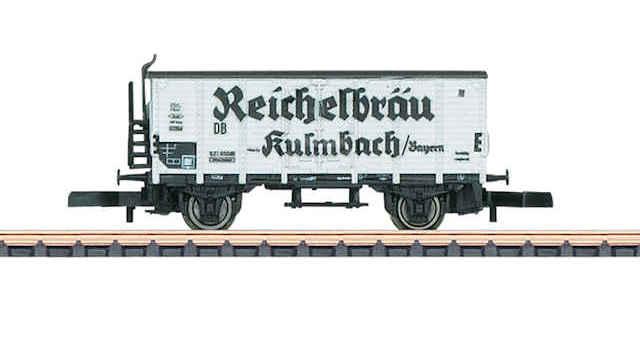 Bierwagen Reichelbräu
