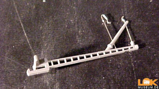 Brückenmast