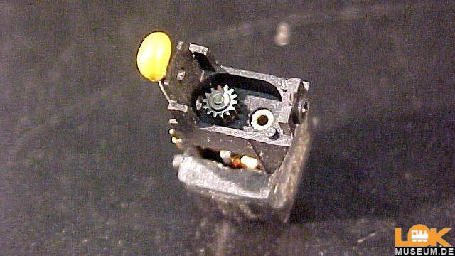 Motor 5polig