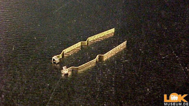 Bürstenpaar