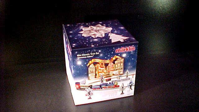 Weihnachts-Startpackung